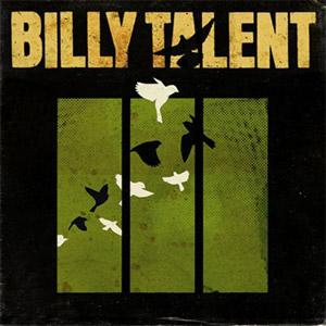 Billy Talent Billy Talent III