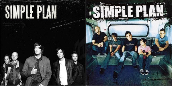 Simple Plan Simple Plan Still Not Getting Any