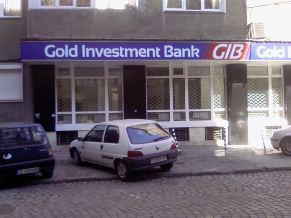 gold investment bank