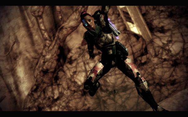 Mass Effect 2 ревю
