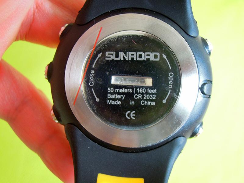 sunroad fr800